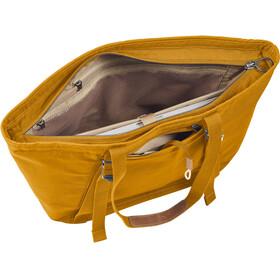 Fjällräven No. 4 - Bolsa - Wide amarillo